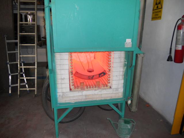 forno a elettrico